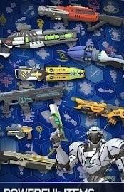 太空人科幻射手