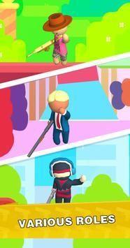 弓箭手的传说3D安卓版 v1.0