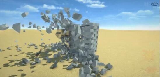 暴力拆除模拟器
