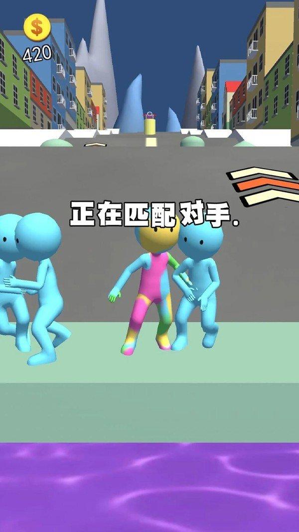 玩偶淘汰赛安卓版 V2.04
