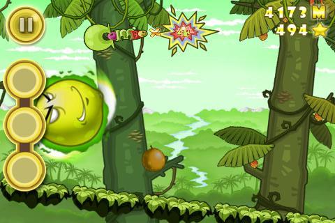 水果大逃亡破解版 v2.0.4 免费版