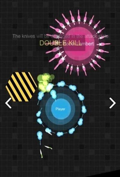 我玩飞刀贼6最新版 v1.0.1 安卓版