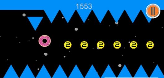 太空甜甜圈中文版 v3.0 安卓版