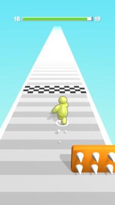 疯狂气球人破解版 v0.1 安卓版