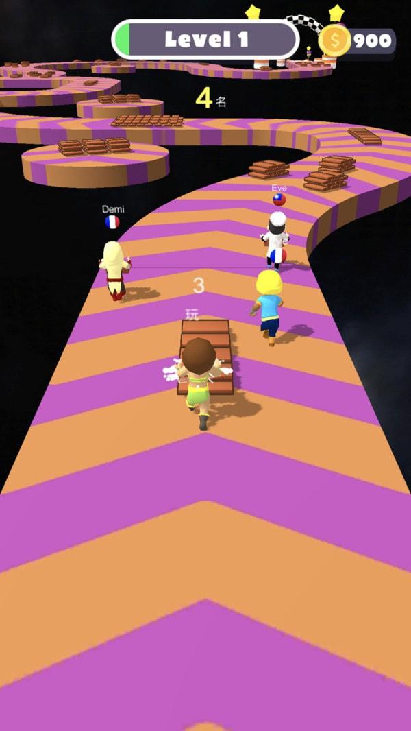 搭桥我最强游戏下载 v1.0.0 安卓版