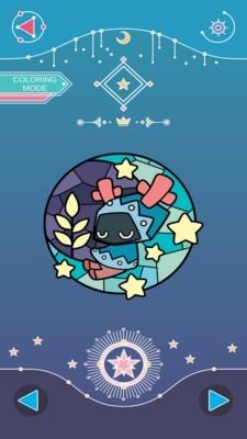 月神的画册游戏下载 v2.0.5 手游版