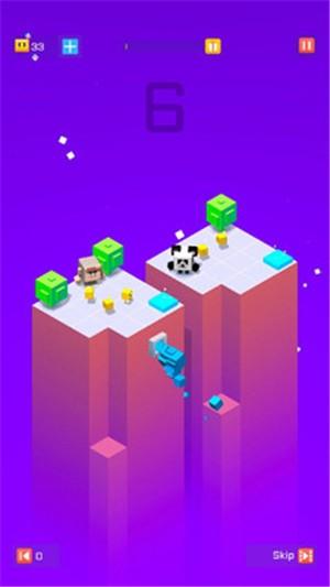 动物跳跳手游版 v0.1 免费版