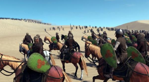 骑马与砍杀最新版 v1.0 手机版
