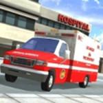 救护车医生驾驶游戏下载 v1.0.1 安卓版