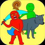 涂鸦地城安卓下载 v1.0.0 手游破解版