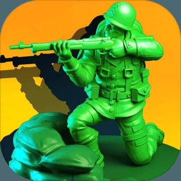 兵人大战变态版 v3.81.1 手游版