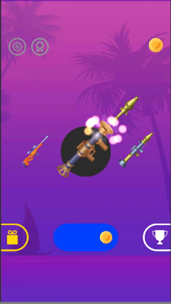 手枪飞起来手游版 v2.1.5 最新版