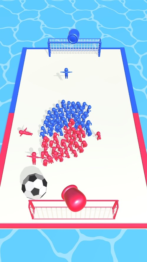 人群足球官方版 v0.0.1 最新版