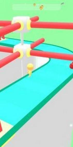小人争霸3D最新版 v1.0 手游版
