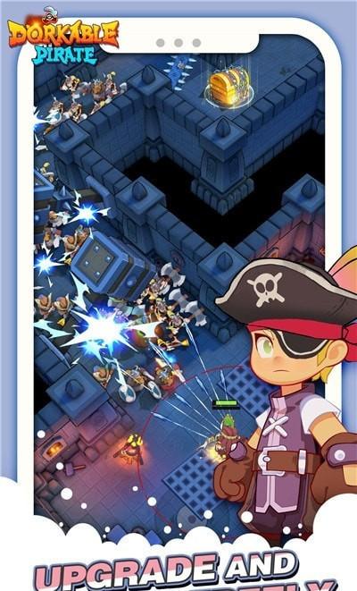 可爱的海盗最新版 v0.0.4 安卓版