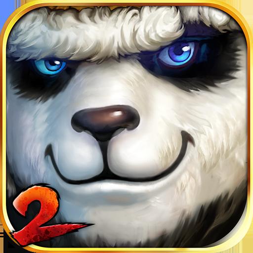 太极熊猫2内购破解版