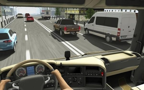 卡车赛手官方版 v1.3 最新版
