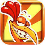 神奇的火鸡下载 v1.0.0 无限金币版