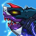 机甲龙大战手游版下载 v1.0.0 官方版