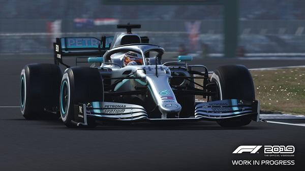 F1赛车无限时间版 v1.0.0 安卓版