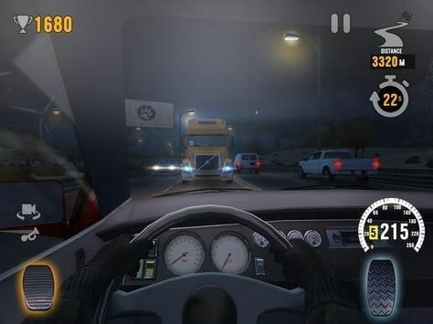 无尽赛车旅行最新版 v1.0.0 安卓版