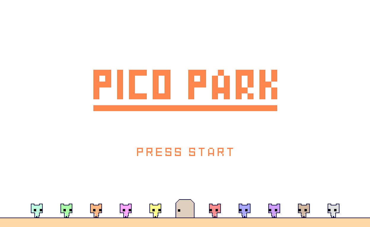 picopark手游