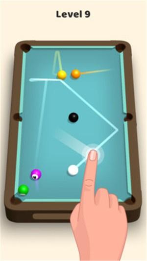 花式撞球手机版 v1.0.0 安卓版