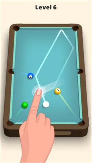 花式撞球修改版 v1.0.0 安卓版