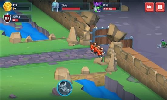 保卫战场大作战游戏下载 v2001.1.1 破解版