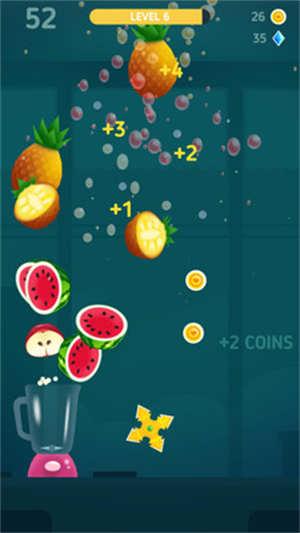 水果切切乐下载 v1.1 破解版