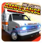 爬山救护车救援