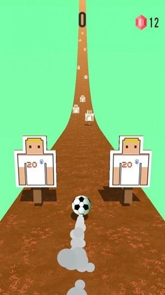 足球之路安卓版 V1.0.1