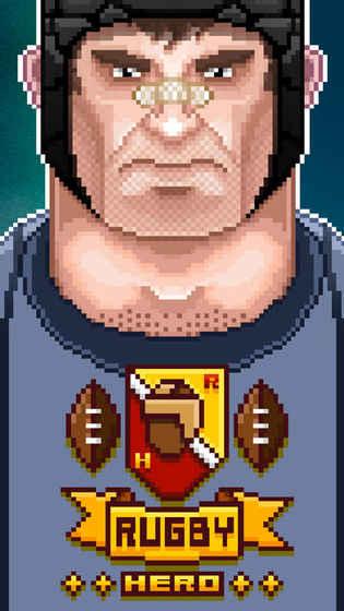 橄榄球英雄安卓版 V1.0.22