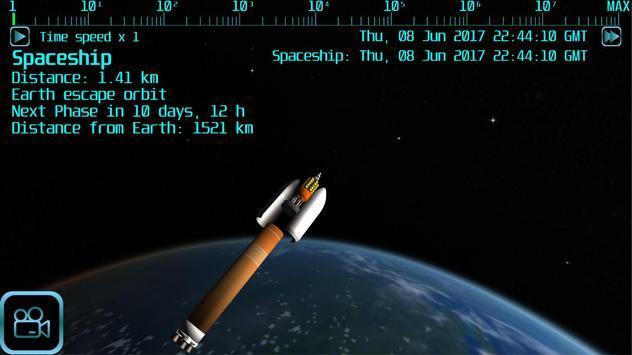 先进太空飞行安卓版 V1.9.3