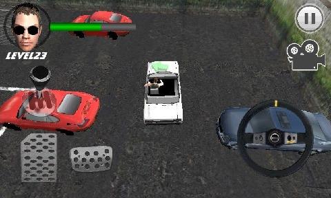 疯狂停车王安卓版 V36.1