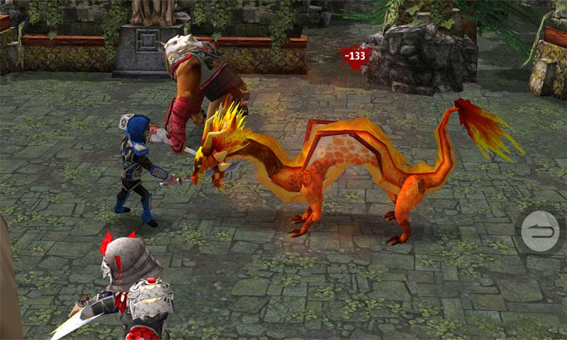 龙之忍者安卓版 V3.026