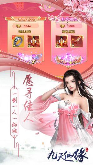 九天仙缘安卓版 V2.0