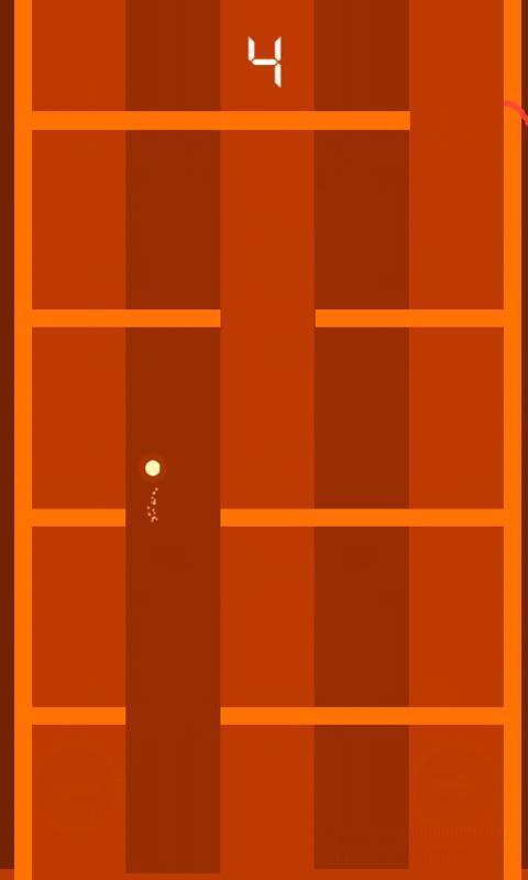 穿过线条安卓版 V1.02