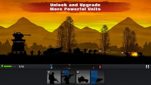 前线争锋安卓版 V1.5