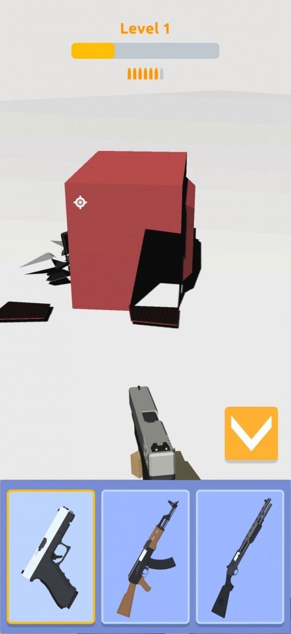 破坏一切模拟器安卓版 V0.0.1