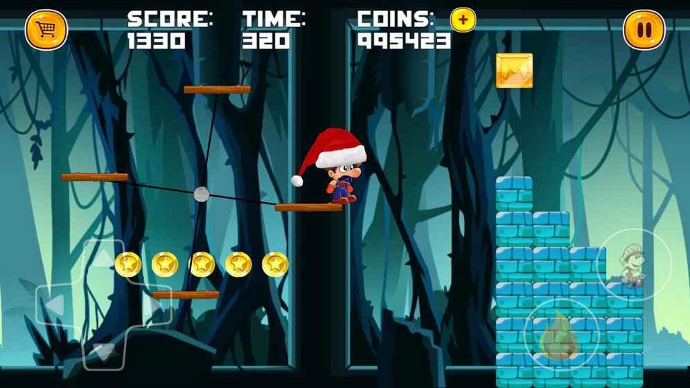 超级丛林世界安卓版 V1.5.41923