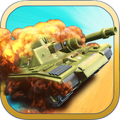 3D坦克战争安卓版 V1.0