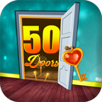 50个房间逃生安卓版 V1.0.8