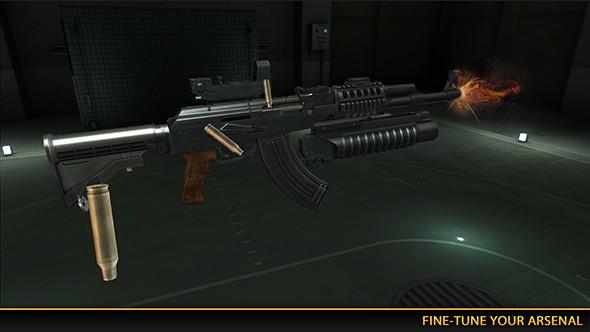 枪支俱乐部安卓版 V1.2.2