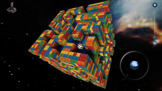 行星迷宫3D安卓版 V1.2