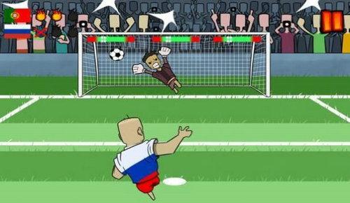 足球点球冠军安卓版 V1.2