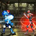 机器人街头格斗安卓版 V2.0.1