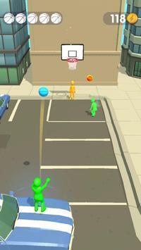 橡皮人史诗篮球安卓版 V1.0.2
