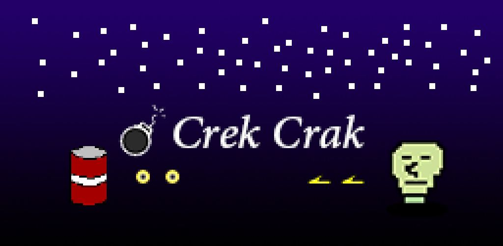 Crek Crak安卓版 V1.0