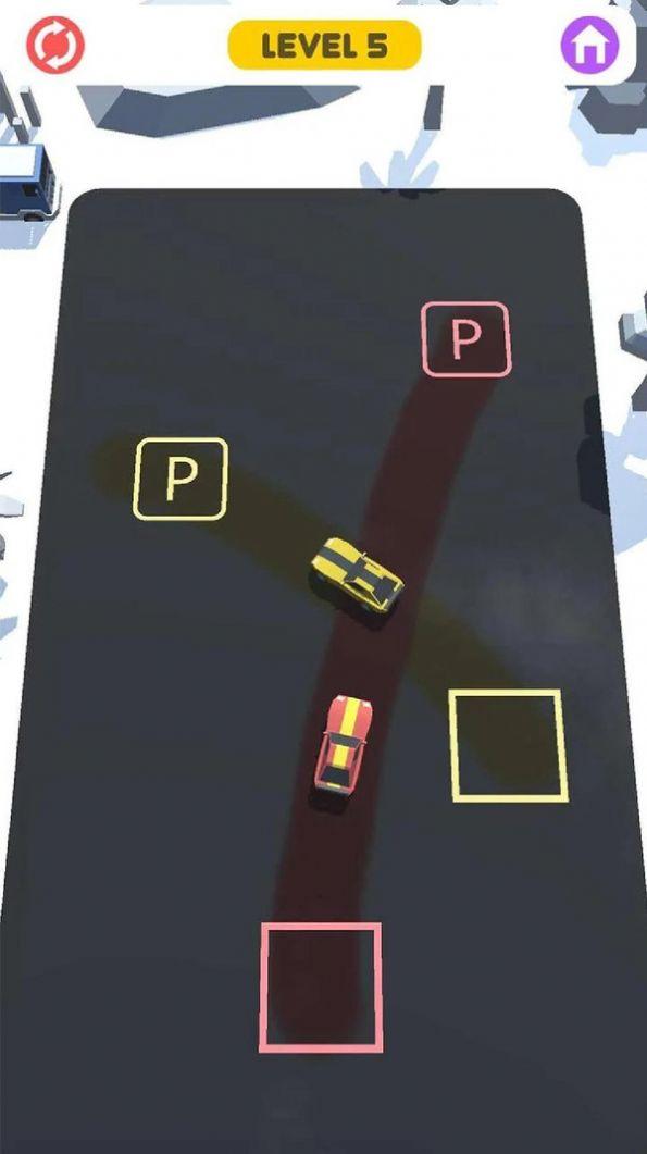 停车大难题安卓版 V1.2